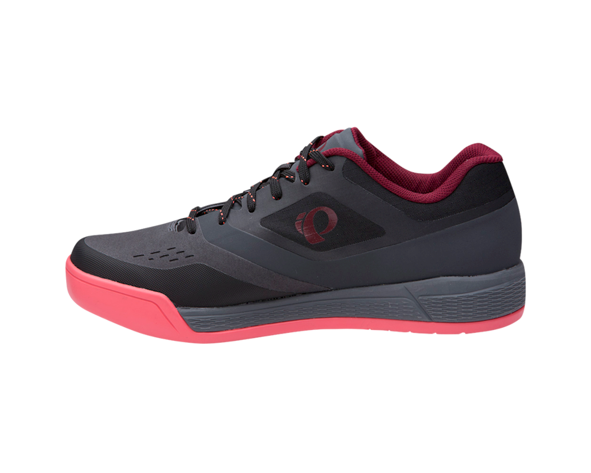 Pearl Izumi Women's X-Alp Launch SPD (Black/Pink) (36.5)