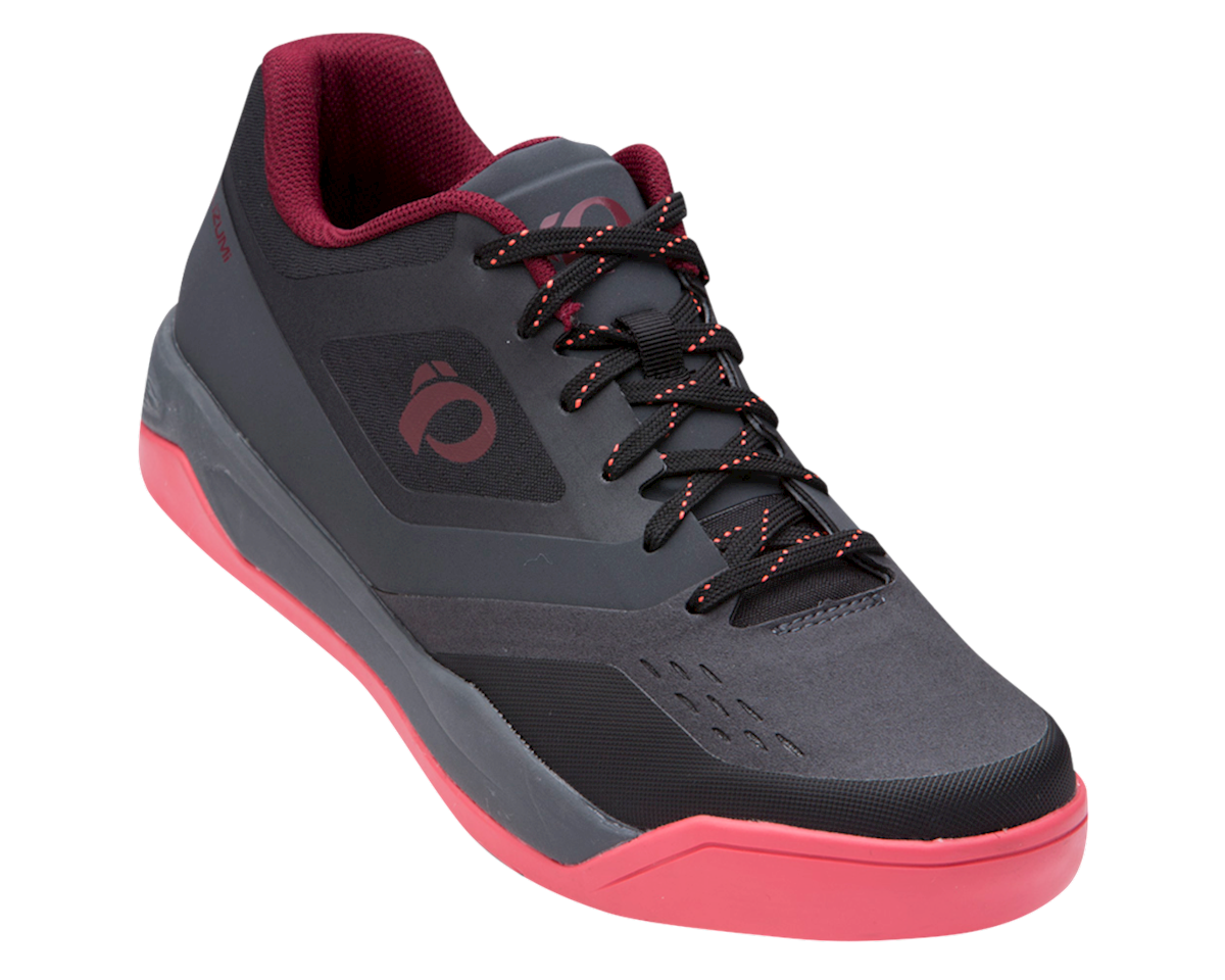 Pearl Izumi Women's X-ALP Launch SPD (Black/Pink) (40.5)