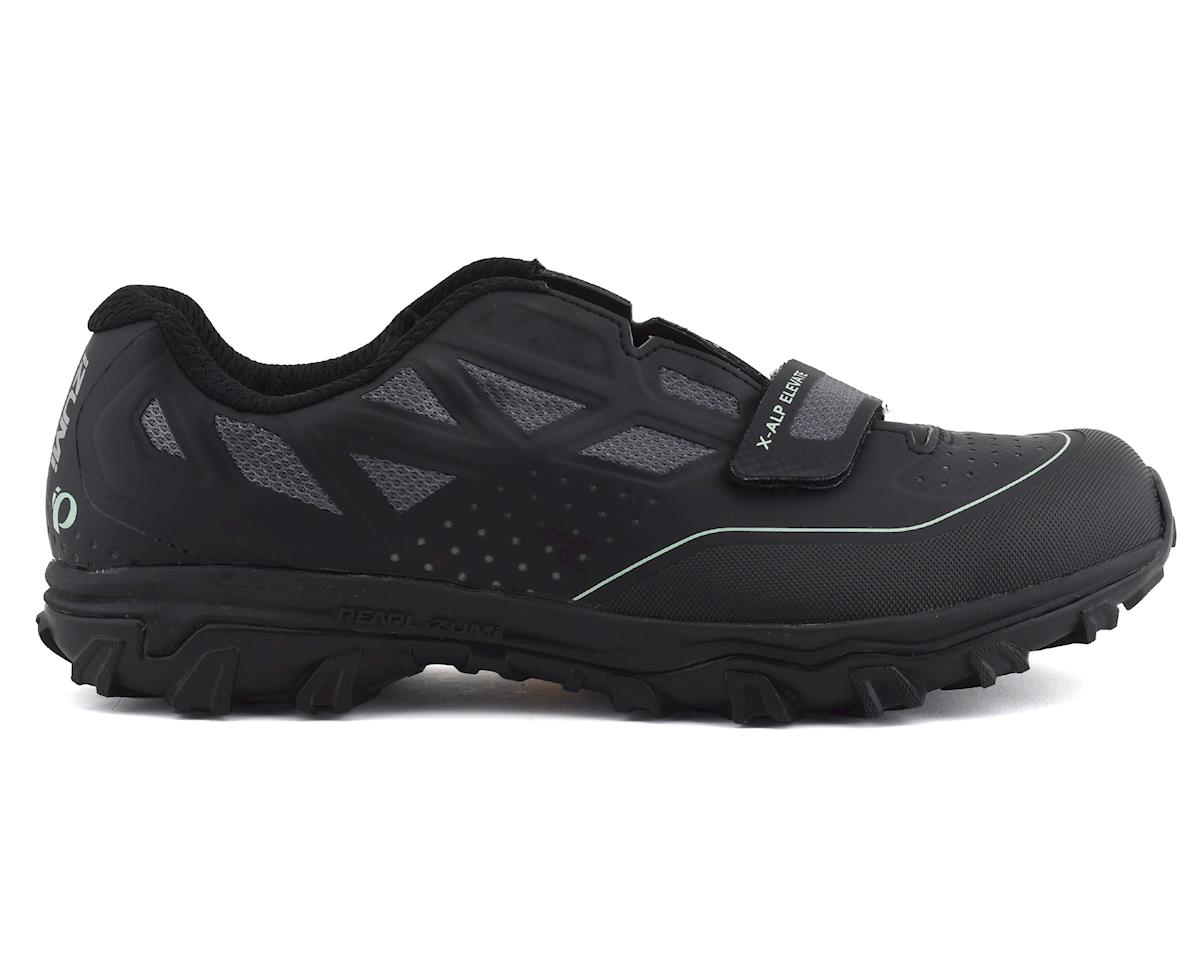 Pearl Izumi Women's X-Alp Elevate Shoes (Black) (38.5)