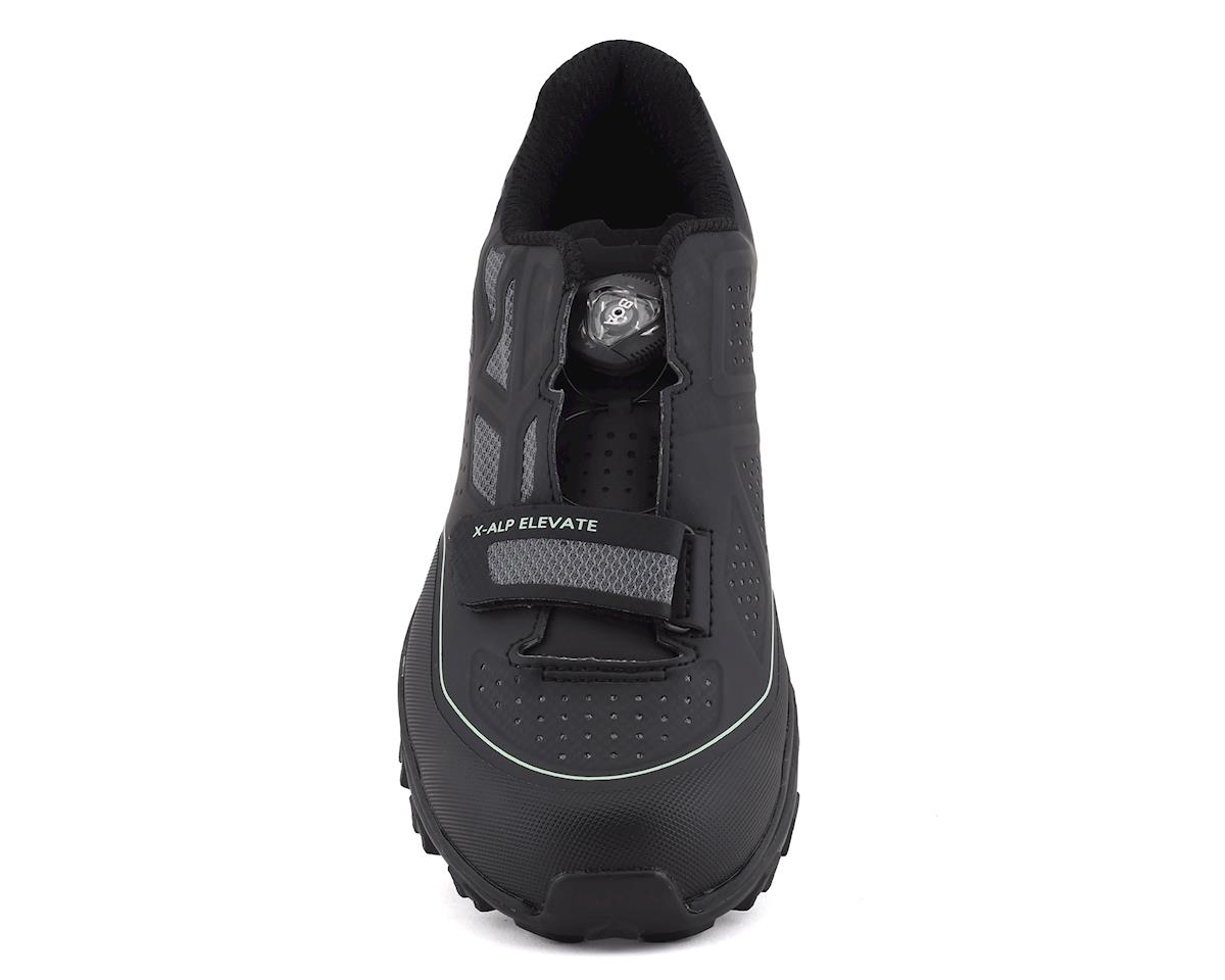 Pearl Izumi Women's X-Alp Elevate Shoes (Black) (40)