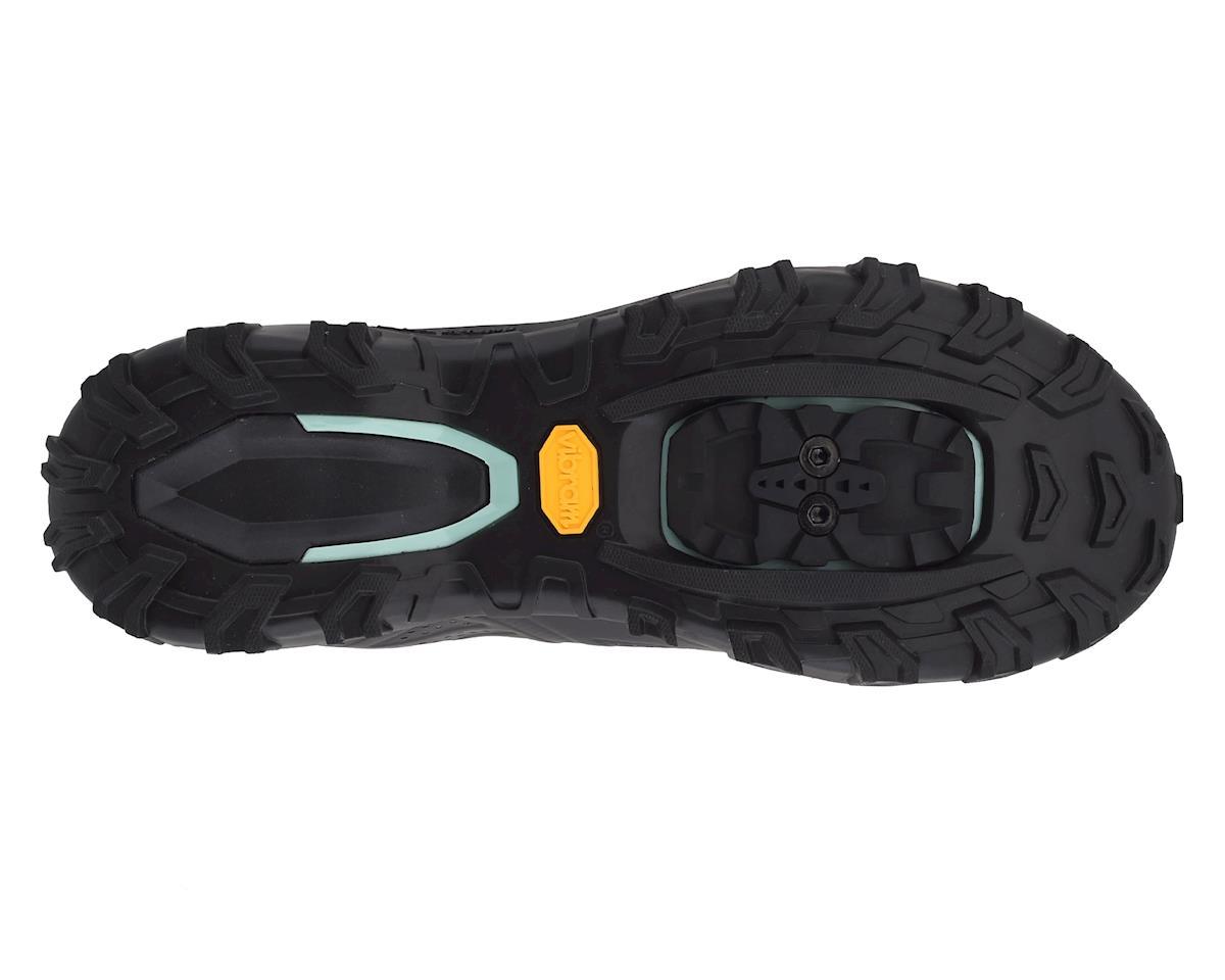 Pearl Izumi Women's X-Alp Elevate Shoes (Black) (41.5)