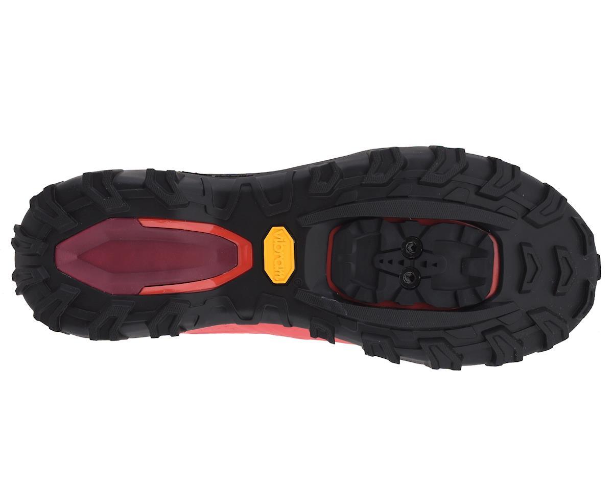 Pearl Izumi Women's X-Alp Elevate Shoes (Cayenne/Port) (36)