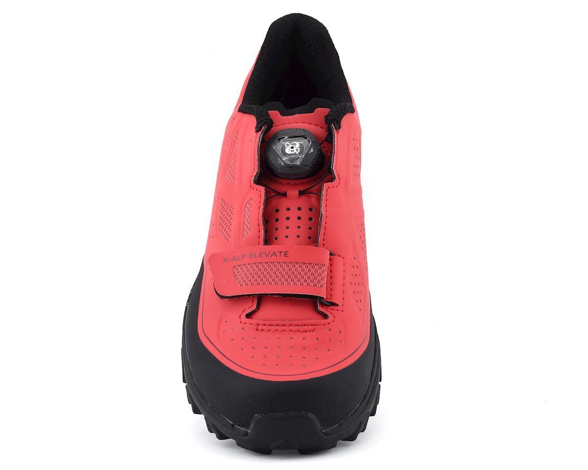 Pearl Izumi Women's X-Alp Elevate Shoes (Cayenne/Port) (43)