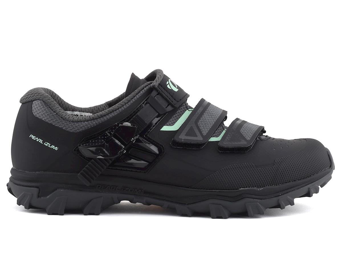 Pearl Izumi Women's X-ALP Summit Shoes (Black)