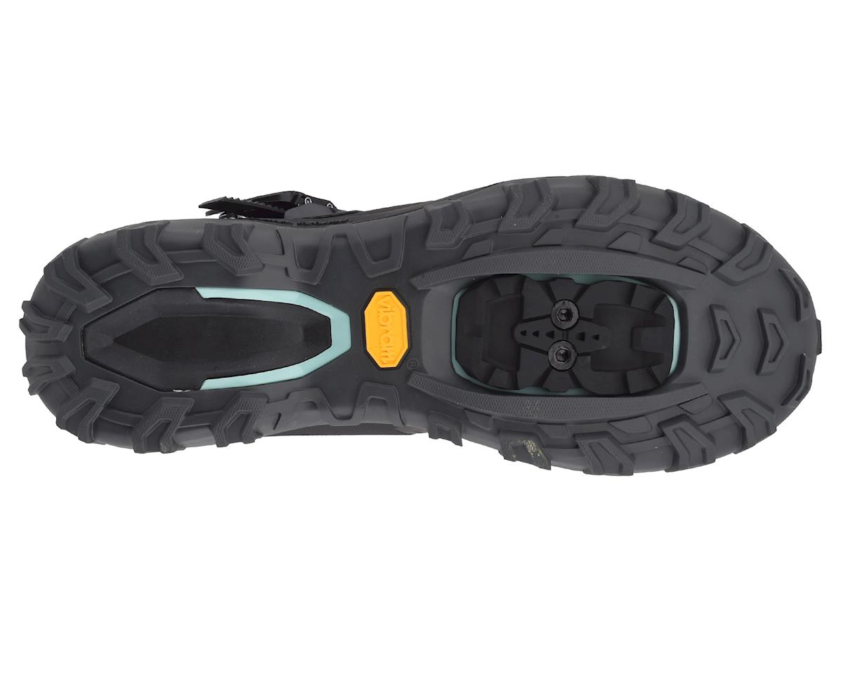 Pearl Izumi Women's X-ALP Summit Shoes (Black) (38)