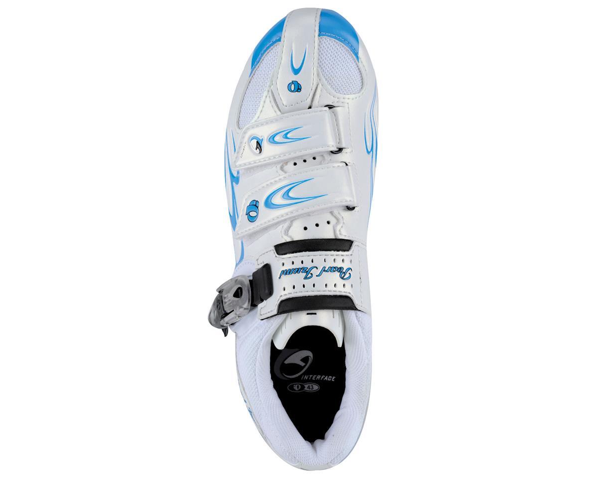 Pearl Izumi Women's Race RD II Road Shoes (White) (43)