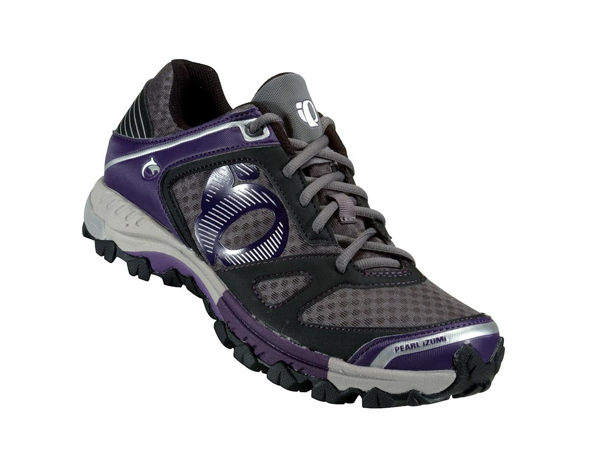 Pearl Izumi Women's X-Alp Seek V MTB Shoes (Grey) (36)