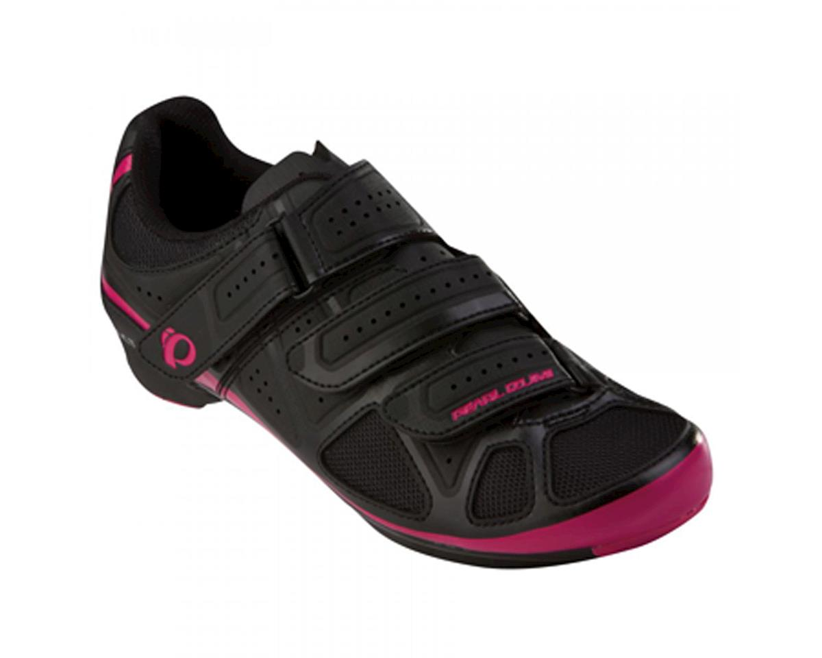 Pearl Izumi Select Road Iii Road Shoe: Black/Pink~ Women's Euro 37