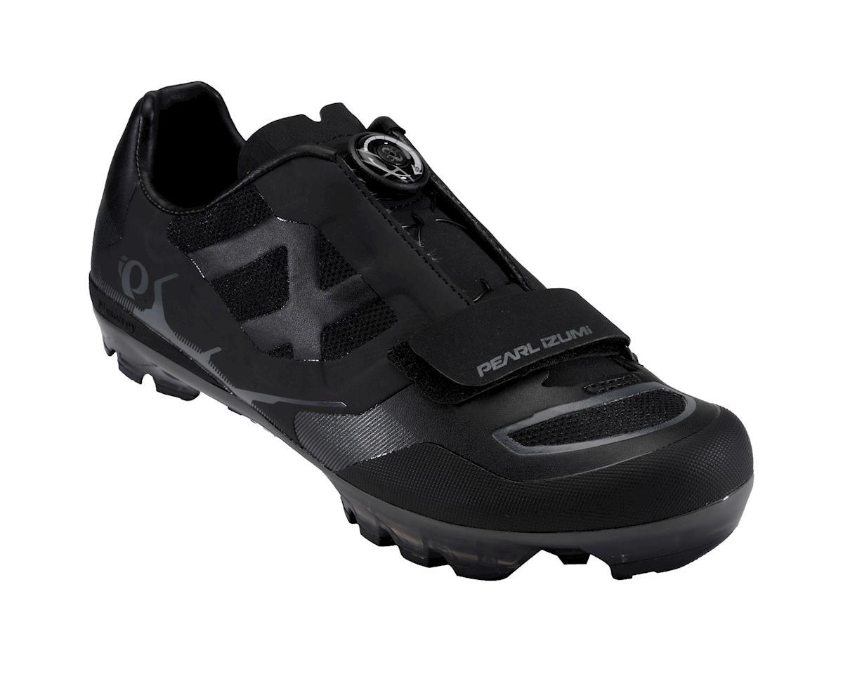 Pearl Izumi Women's X-PROJECT 2.0 MTB Shoes (Black)
