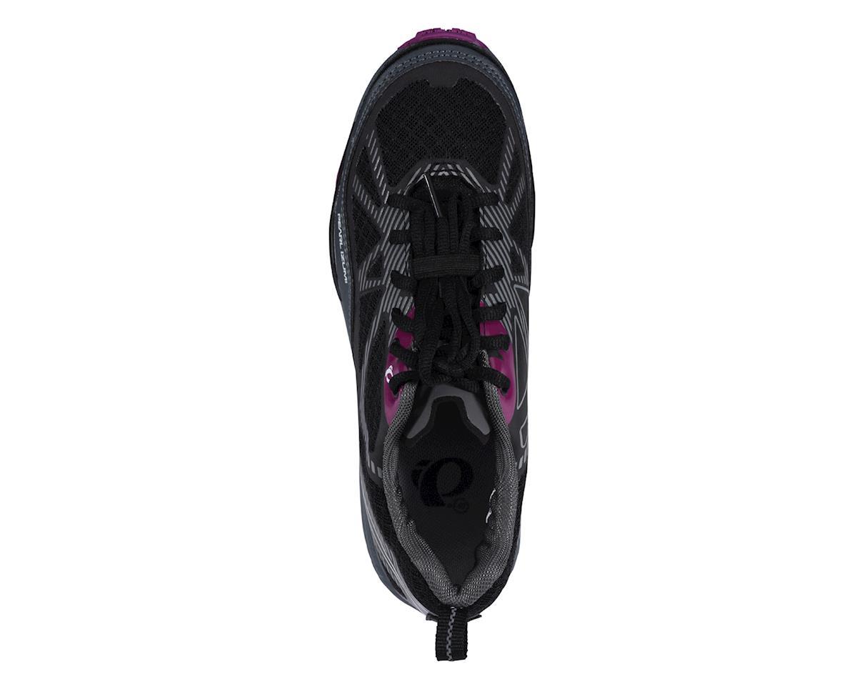 Pearl Izumi Women's X-ALP Seek VII MTB Shoes (Black/Belgian Black) (36)