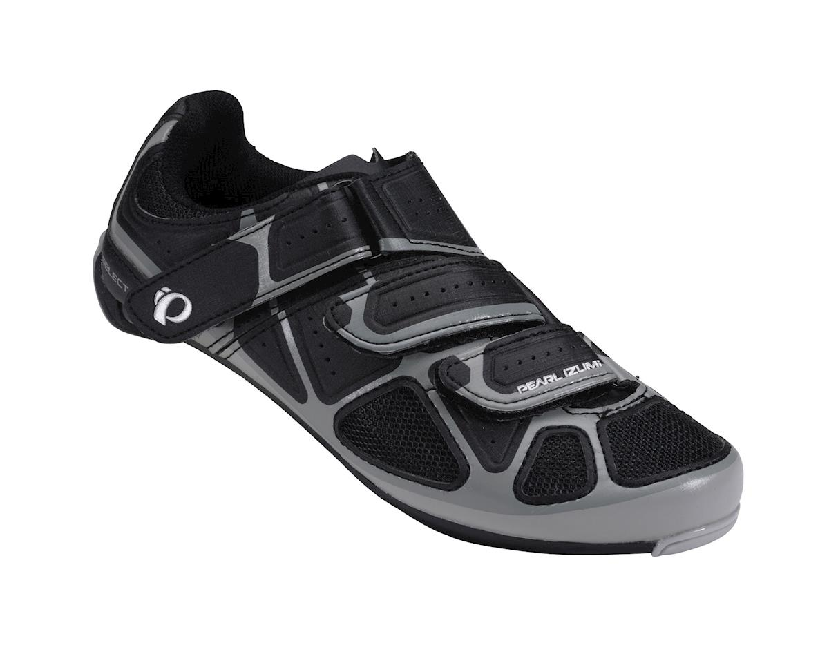 Pearl Izumi Women's Select RD IV Road Shoes (Black) (40)