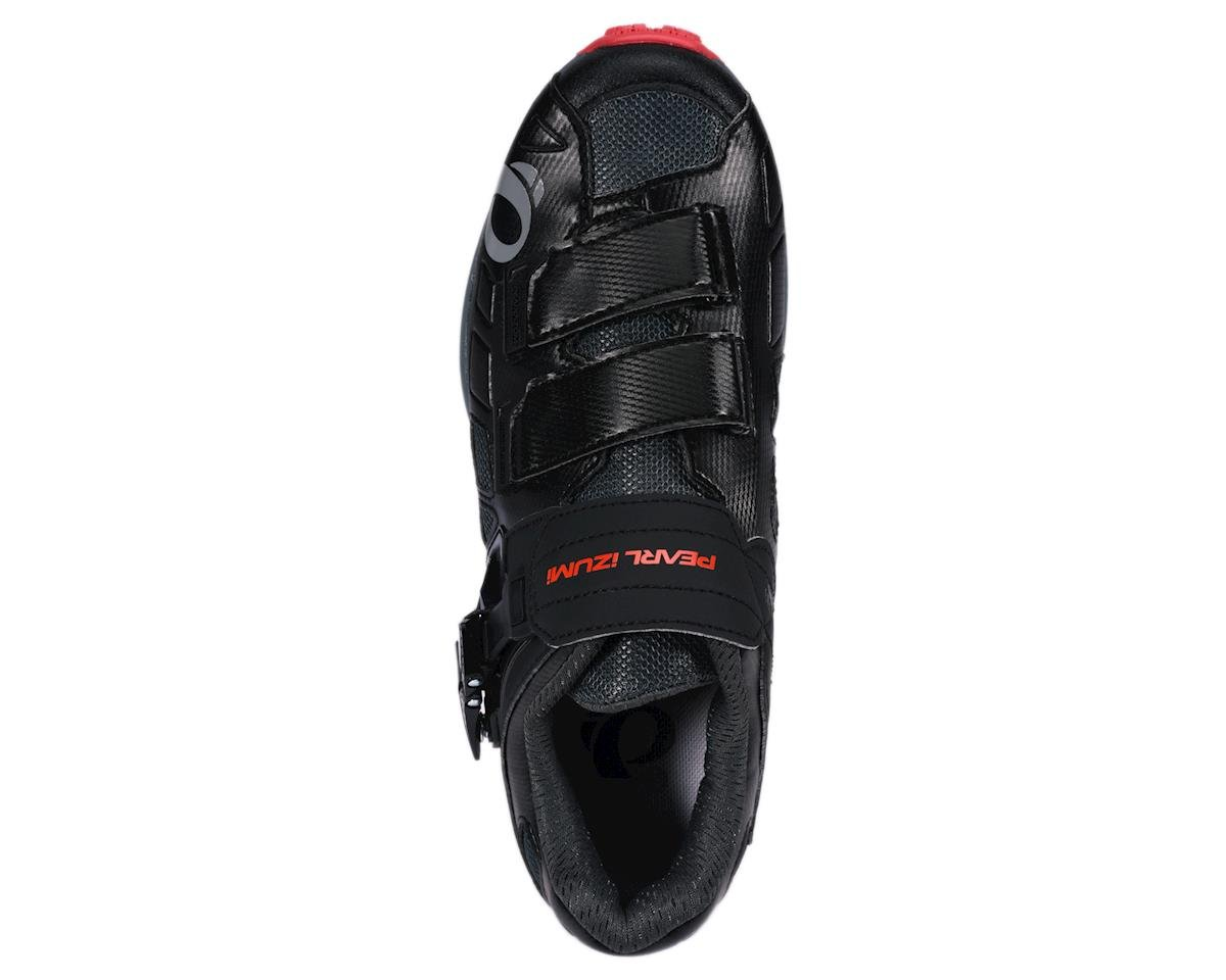 Pearl Izumi Women's X-Alp Enduro V5 MTB Shoes (Black/Red) (40)