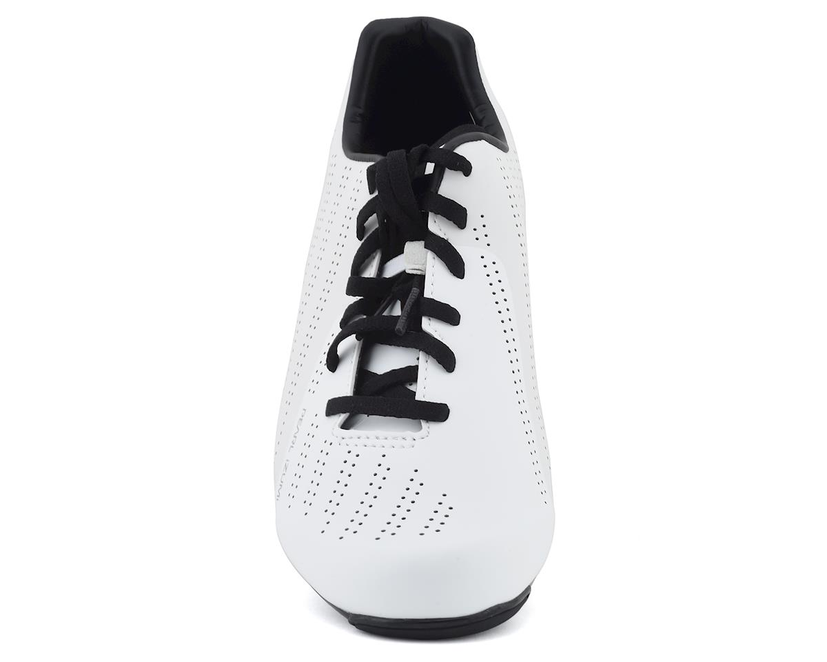 Pearl Izumi Women's Sugar Road Shoes (White/White) (39.5)