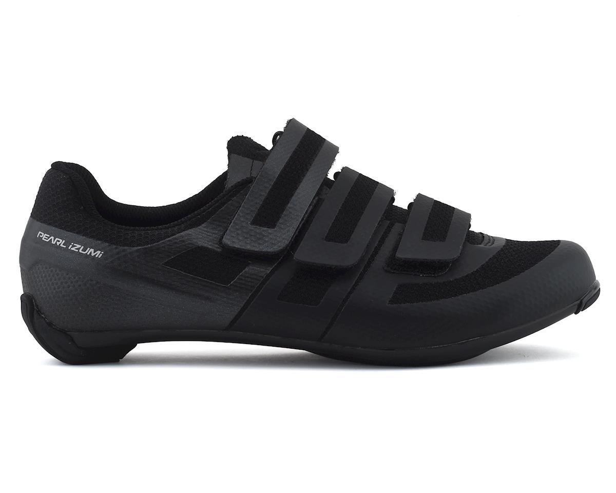 Pearl Izumi Women's Quest Road Shoe (Black) (37)
