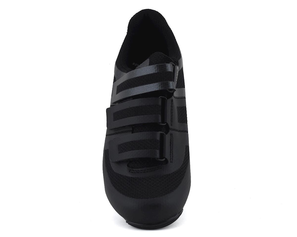 Pearl Izumi Women's Quest Road Shoe (Black) (43)