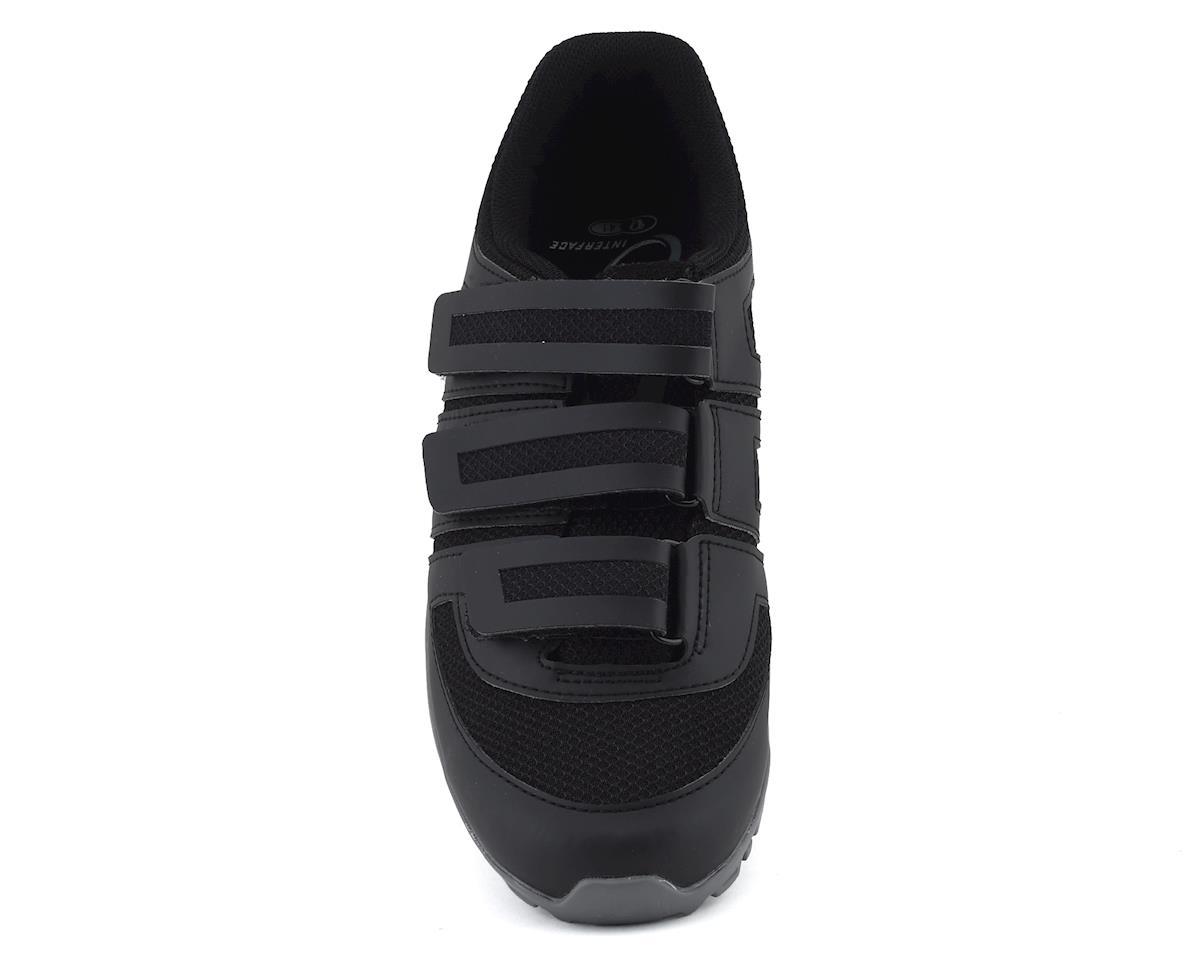 Pearl Izumi Women's All Road v5 Road Shoe (Black/Smoked Pearl) (37)