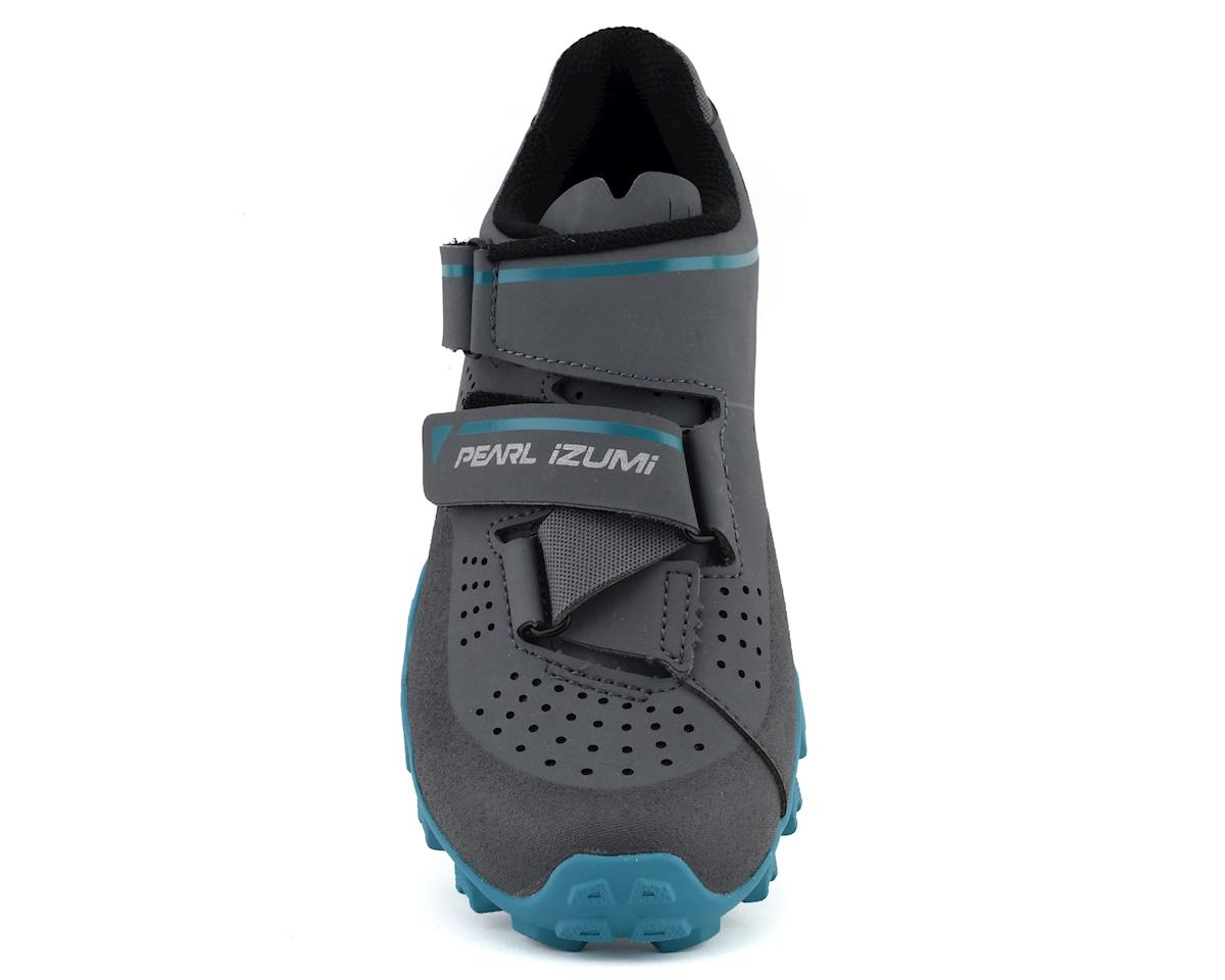 Pearl Izumi Women's X-Alp Divide Mountain Shoe (Black/Smoke Pearl) (43)