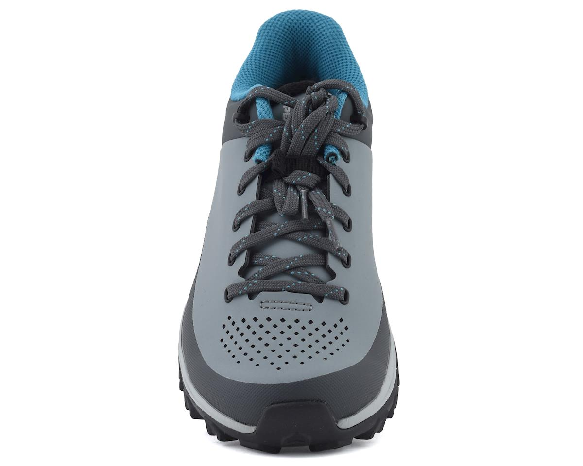 Pearl Izumi Women's X-Alp Peak Shoes (Shadow Grey/Monument) (42.5)