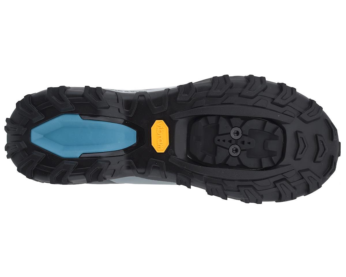 Pearl Izumi Women's X-Alp Peak Shoes (Shadow Grey/Monument) (43)