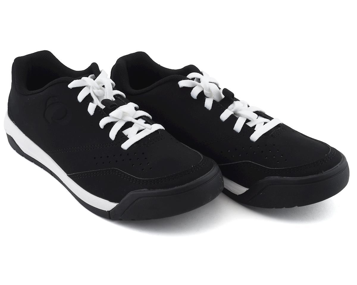 Pearl Izumi Women's X-Alp Flow Shoes (Black/Black) (37)
