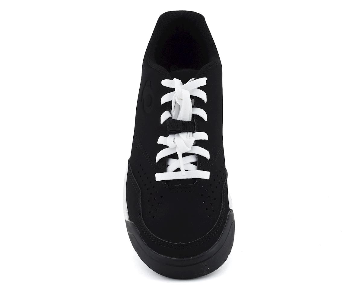 Pearl Izumi Women's X-Alp Flow Shoes (Black/Black) (38.5)