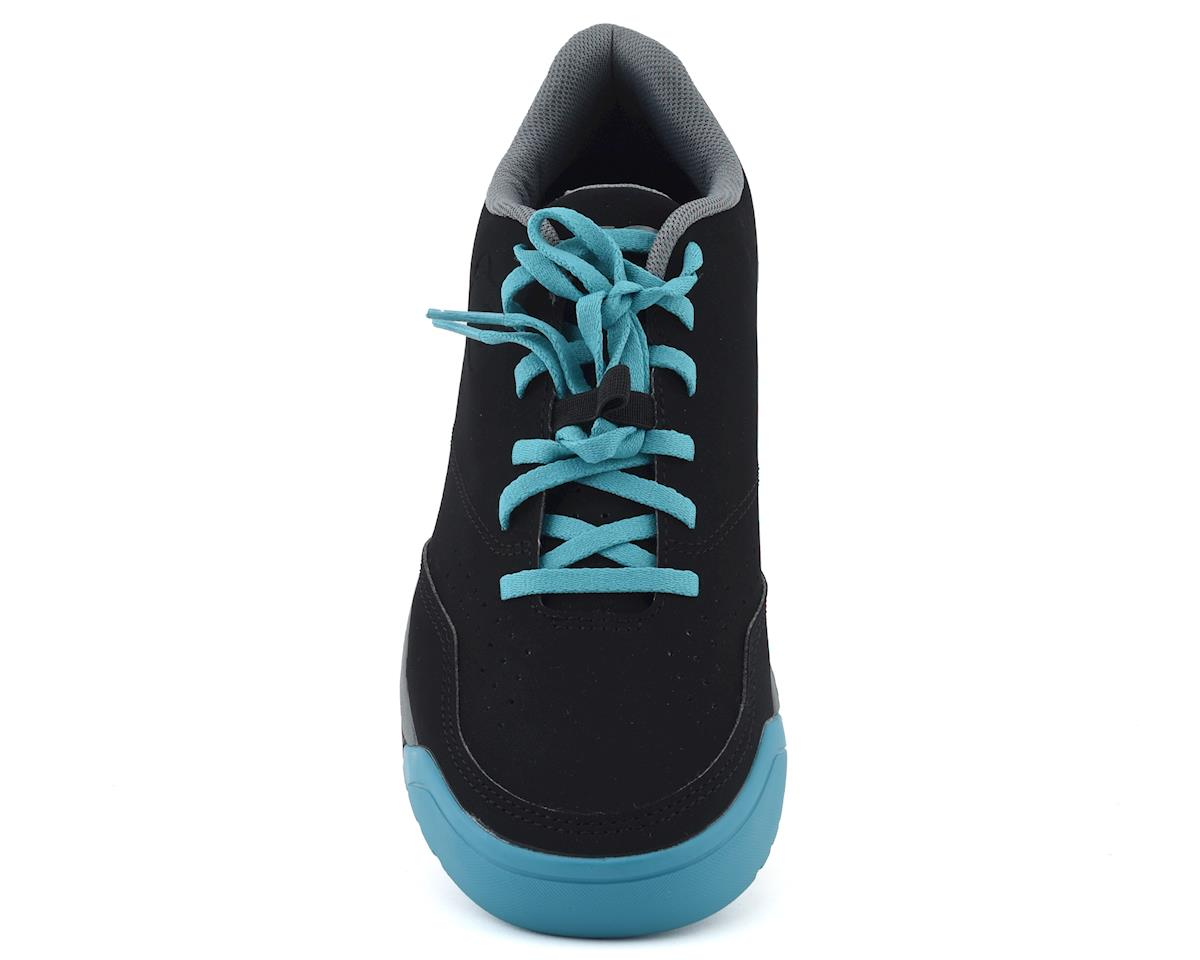 Pearl Izumi Women's X-Alp Flow Shoes (Black/Mirage) (36)