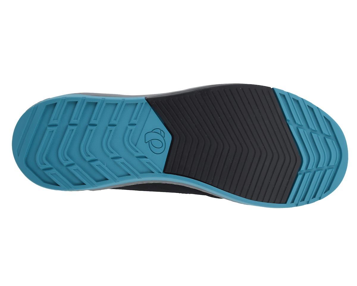 Pearl Izumi Women's X-Alp Flow Shoes (Black/Mirage) (39)