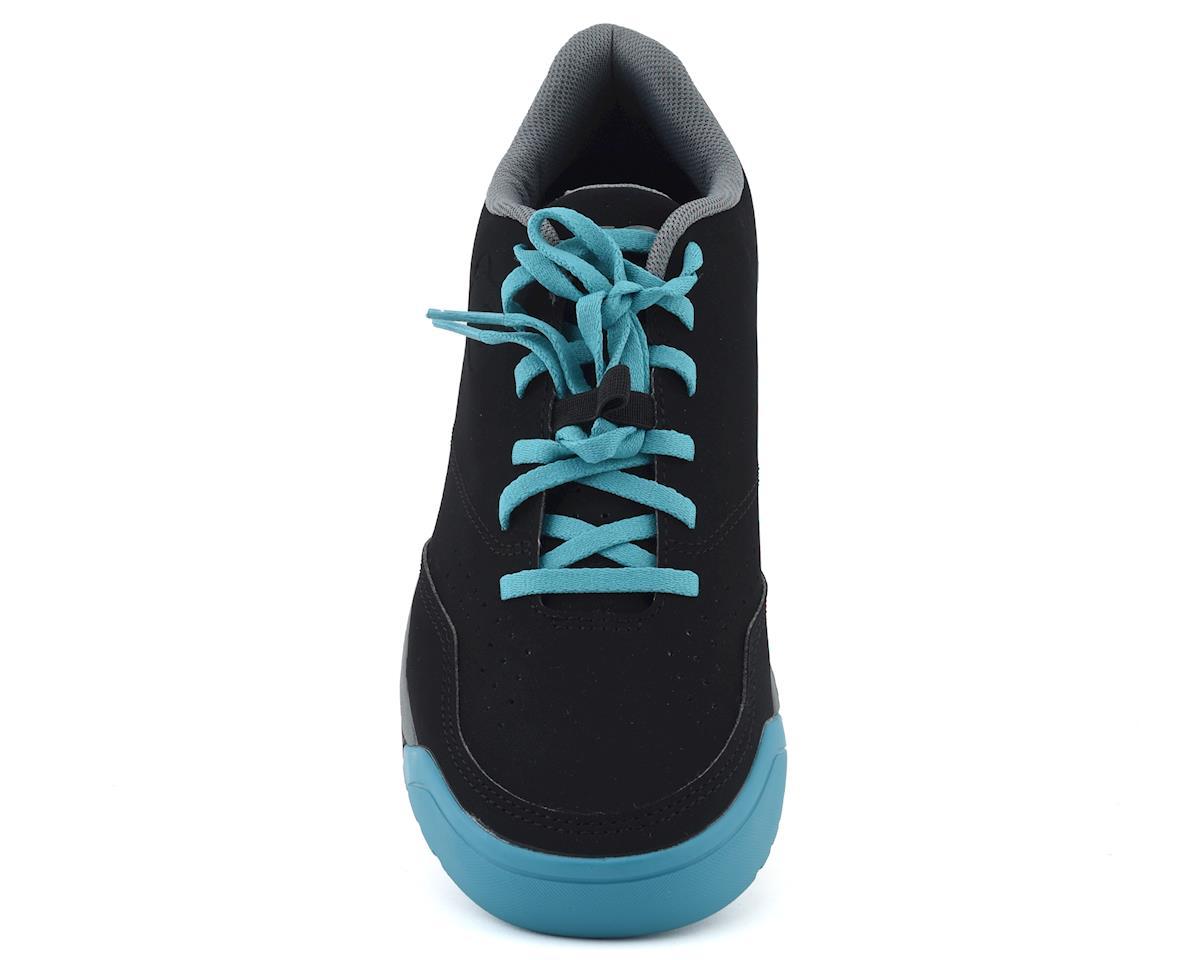 Pearl Izumi Women's X-Alp Flow Shoes (Black/Mirage) (42)