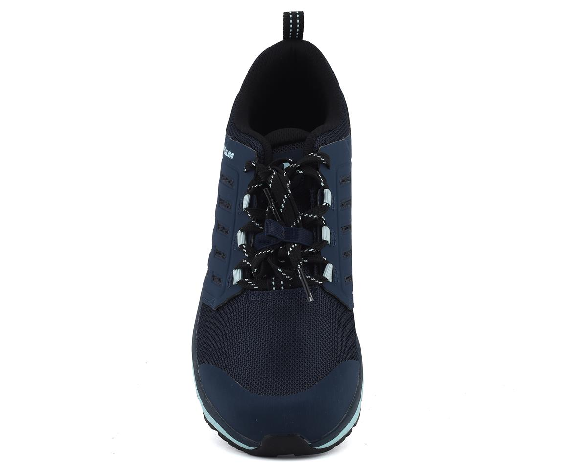 Pearl Izumi Women's X-ALP Canyon Mountain Shoe (Navy/Air) (38)