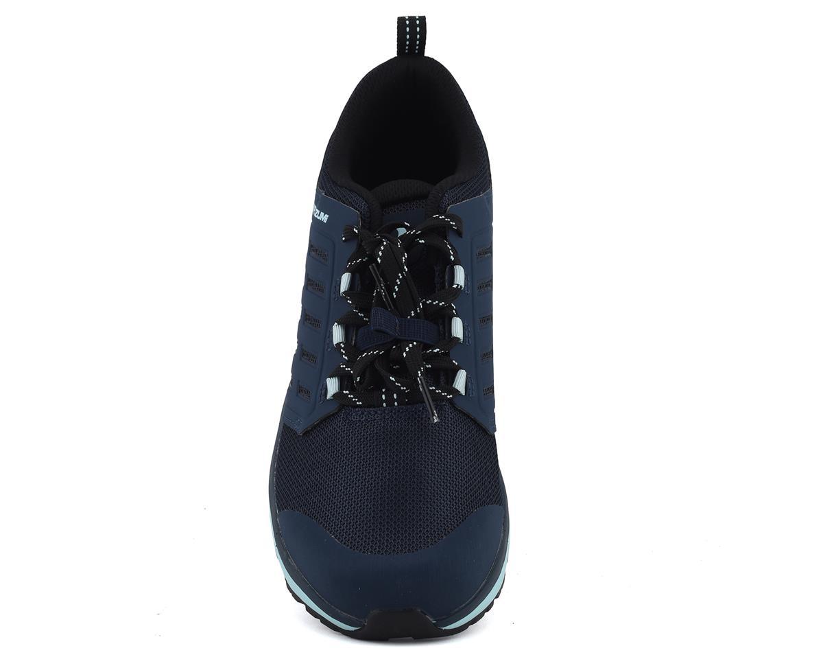 Pearl Izumi Women's X-ALP Canyon Mountain Shoe (Navy/Air) (41)