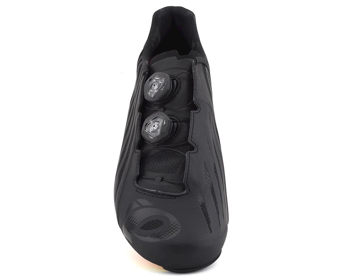 Pearl Izumi PRO Leader v4 Shoes (Black/Black) (41)