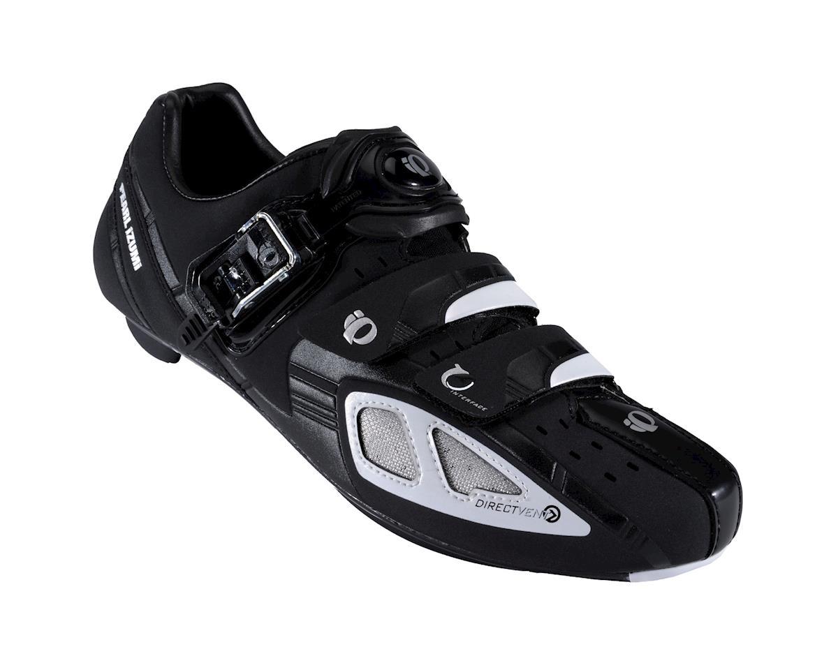 Pearl Izumi P.R.O. Leader Road Shoe: Black~ Men's Euro 44