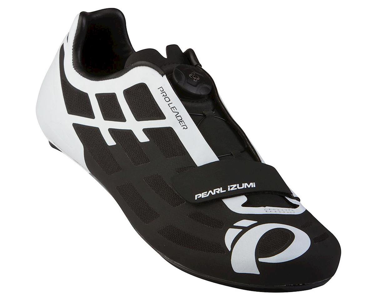 Pearl Izumi P.R.O. Leader II Bike Shoes (Black)
