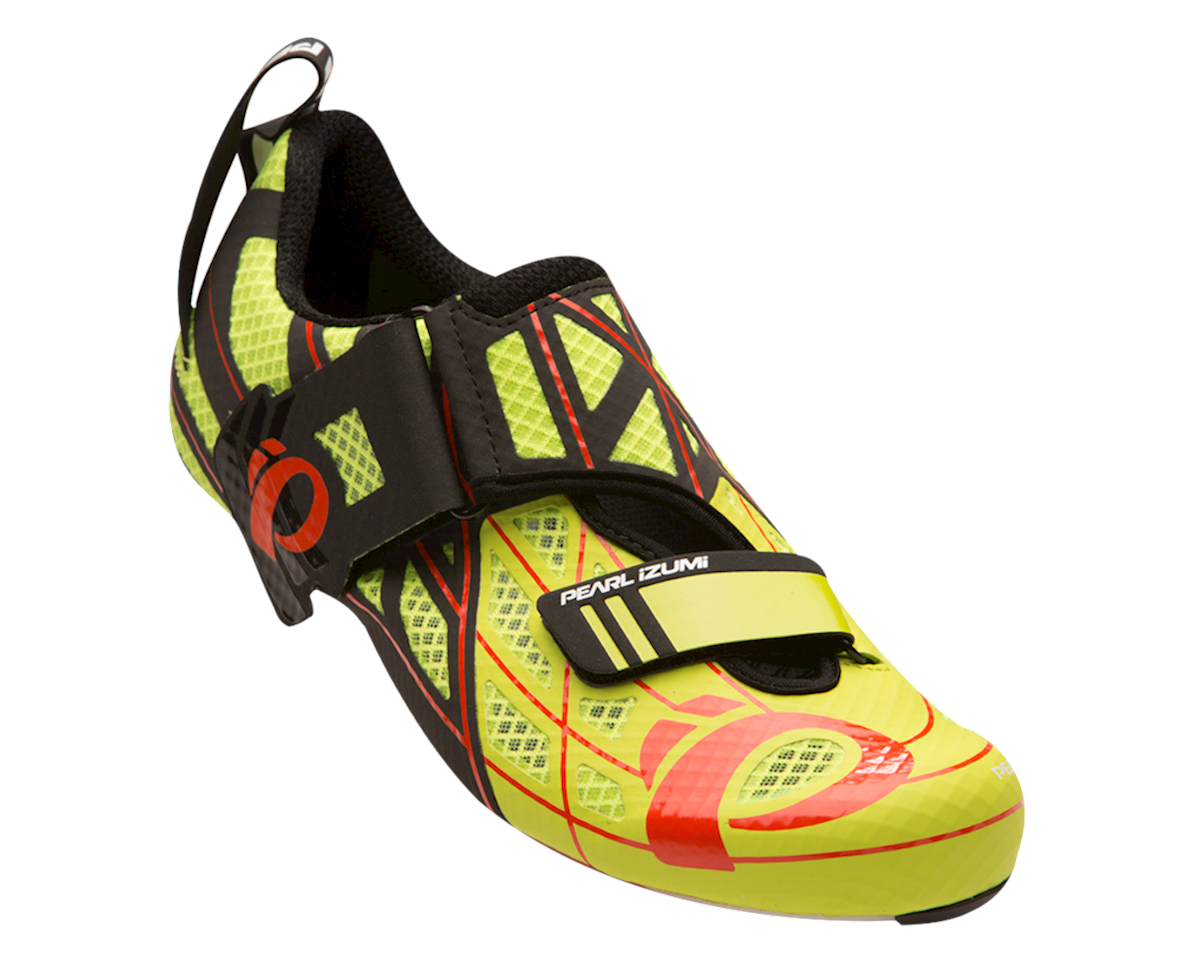 Pearl Izumi Triathlon Fly PRO v3 (Lime Punch/Black)