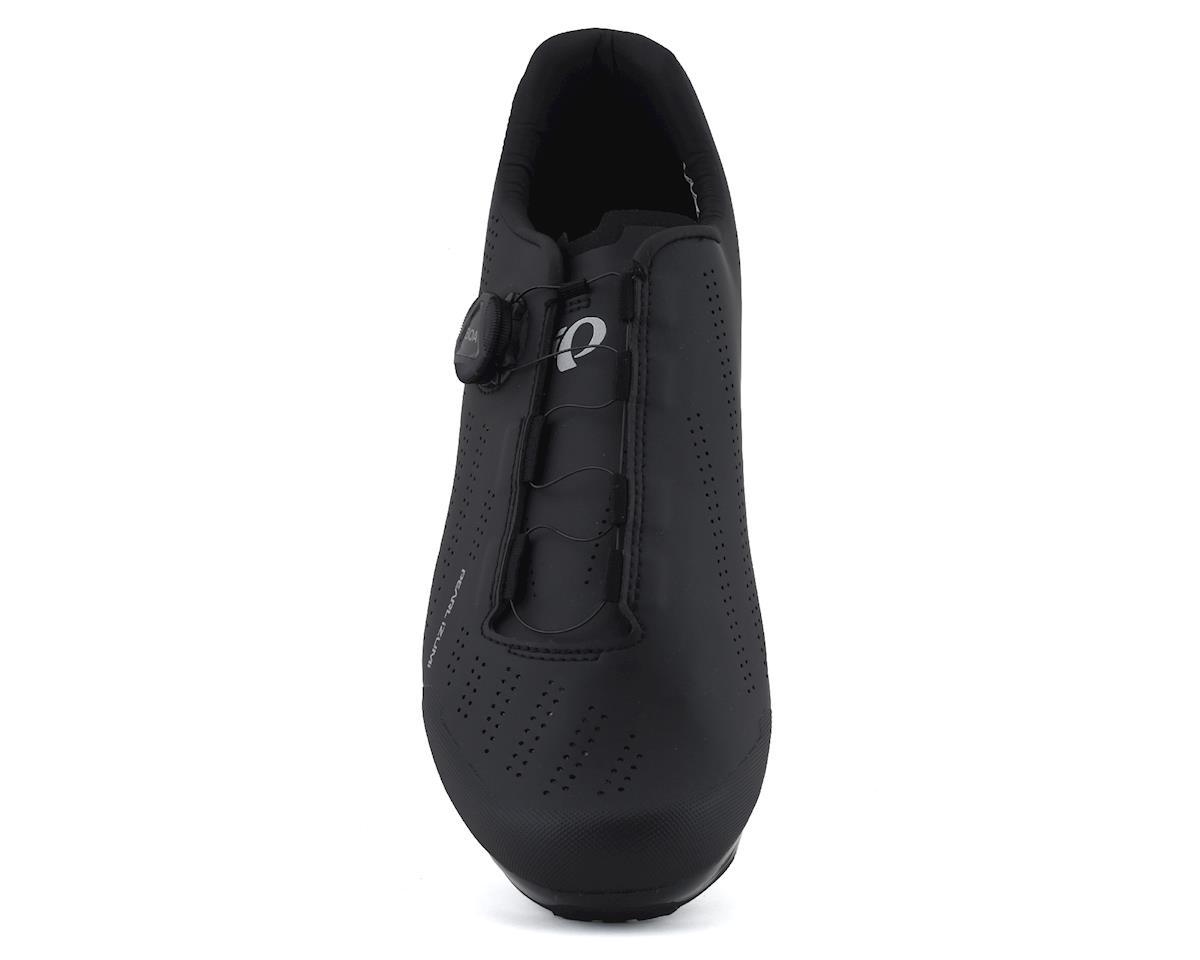 Pearl Izumi X-Alp Gravel Shoe (Black/Black) (49)