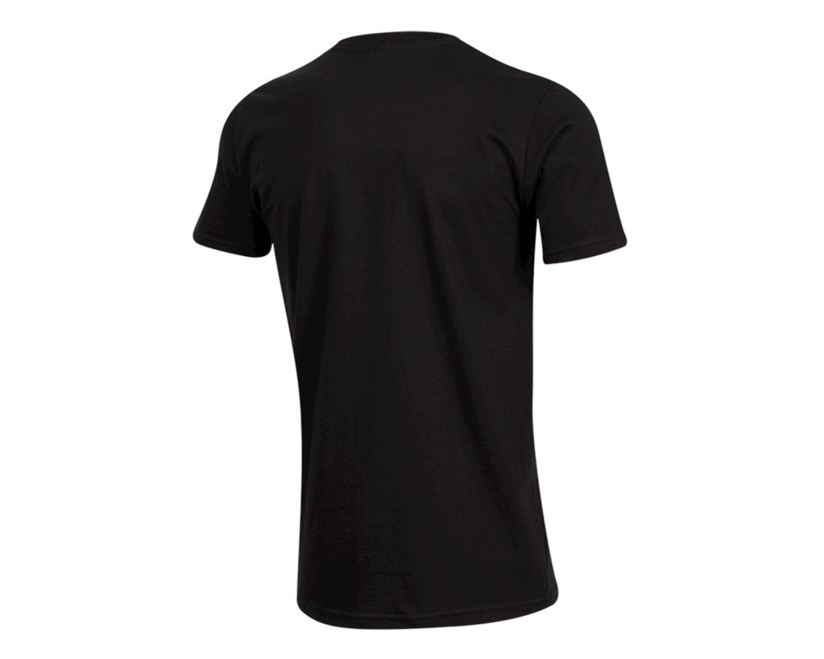 Image 2 for Pearl Izumi Organic Cotton T-Shirt (Lines Logo Black) (M)