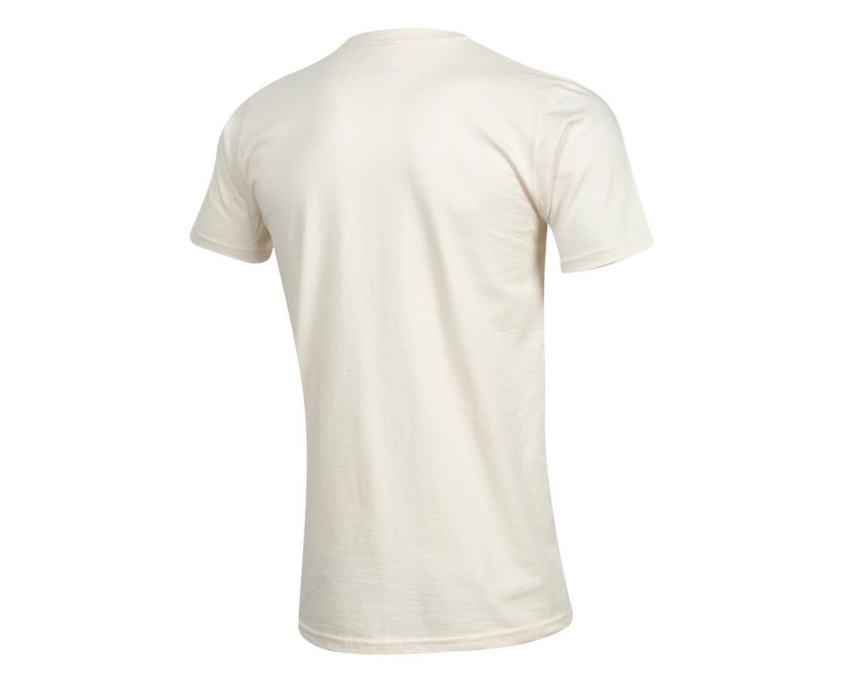 Pearl Izumi Organic Cotton T-Shirt (Stamp Natural) (L)