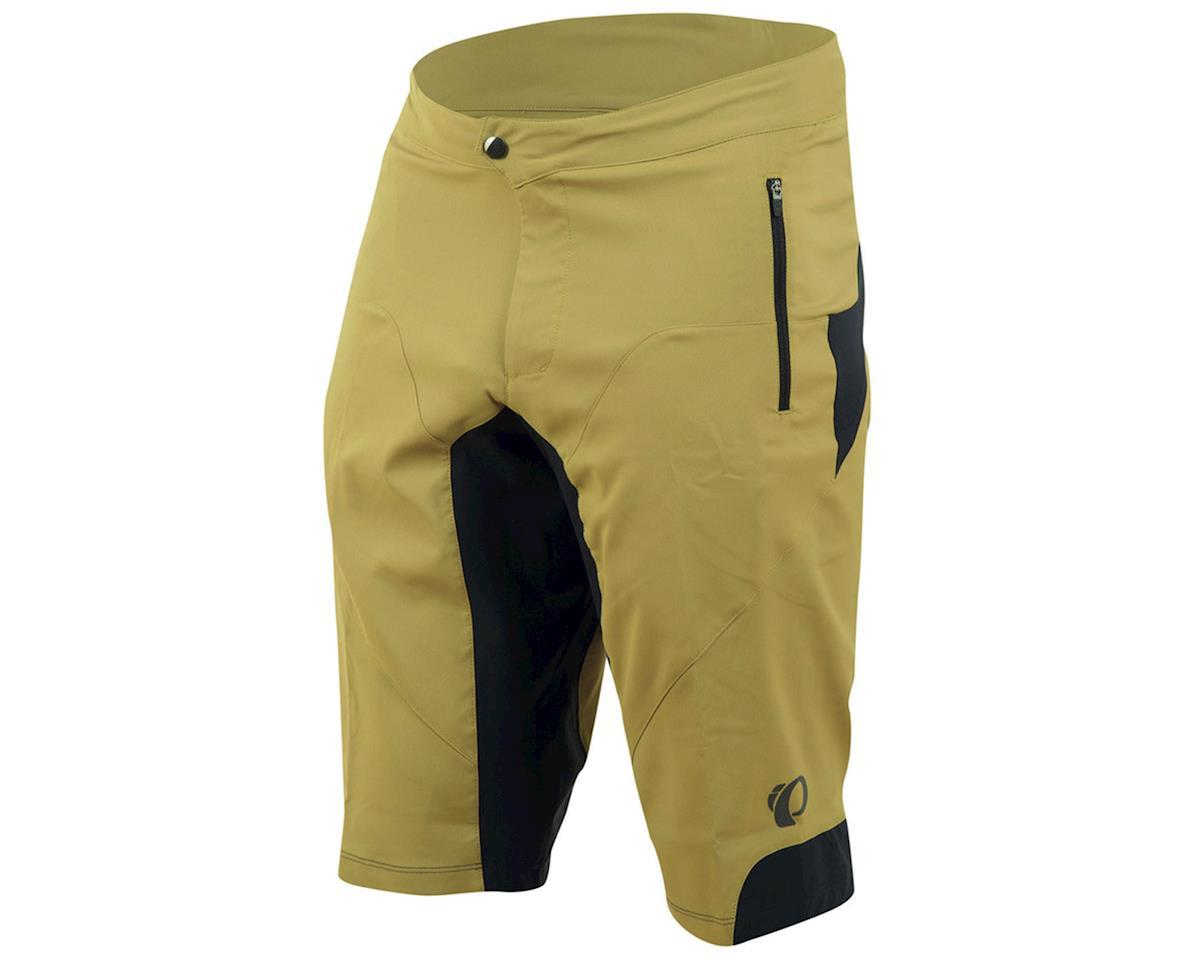 Pearl Izumi Summit Bike Shorts (Ecru Olive) (S)