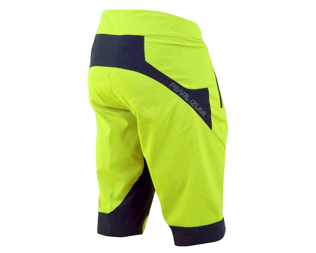 Pearl Izumi Summit Mountain Bike Shorts (Lime Punch) (XS)