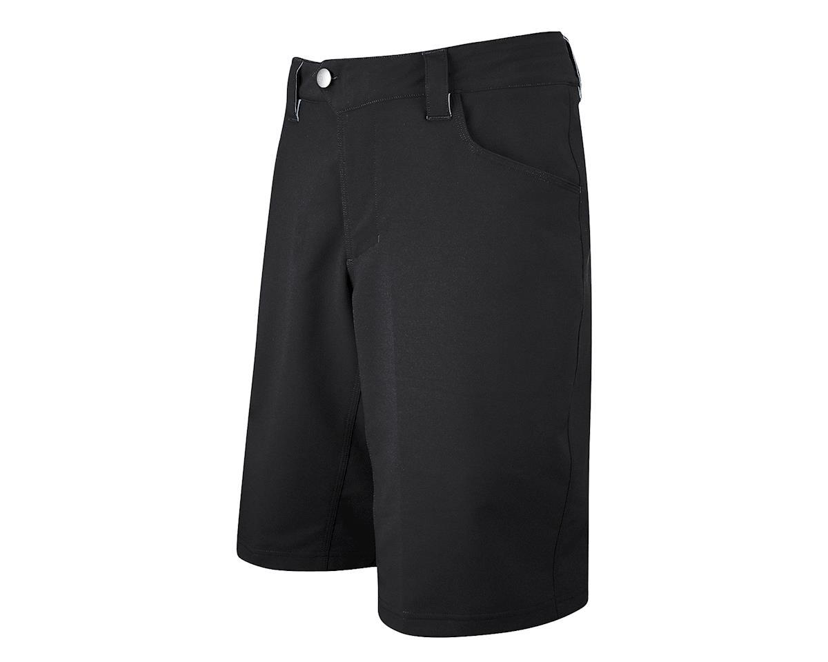 Pearl Izumi Canyon Shorts (Black) (Xxlarge)