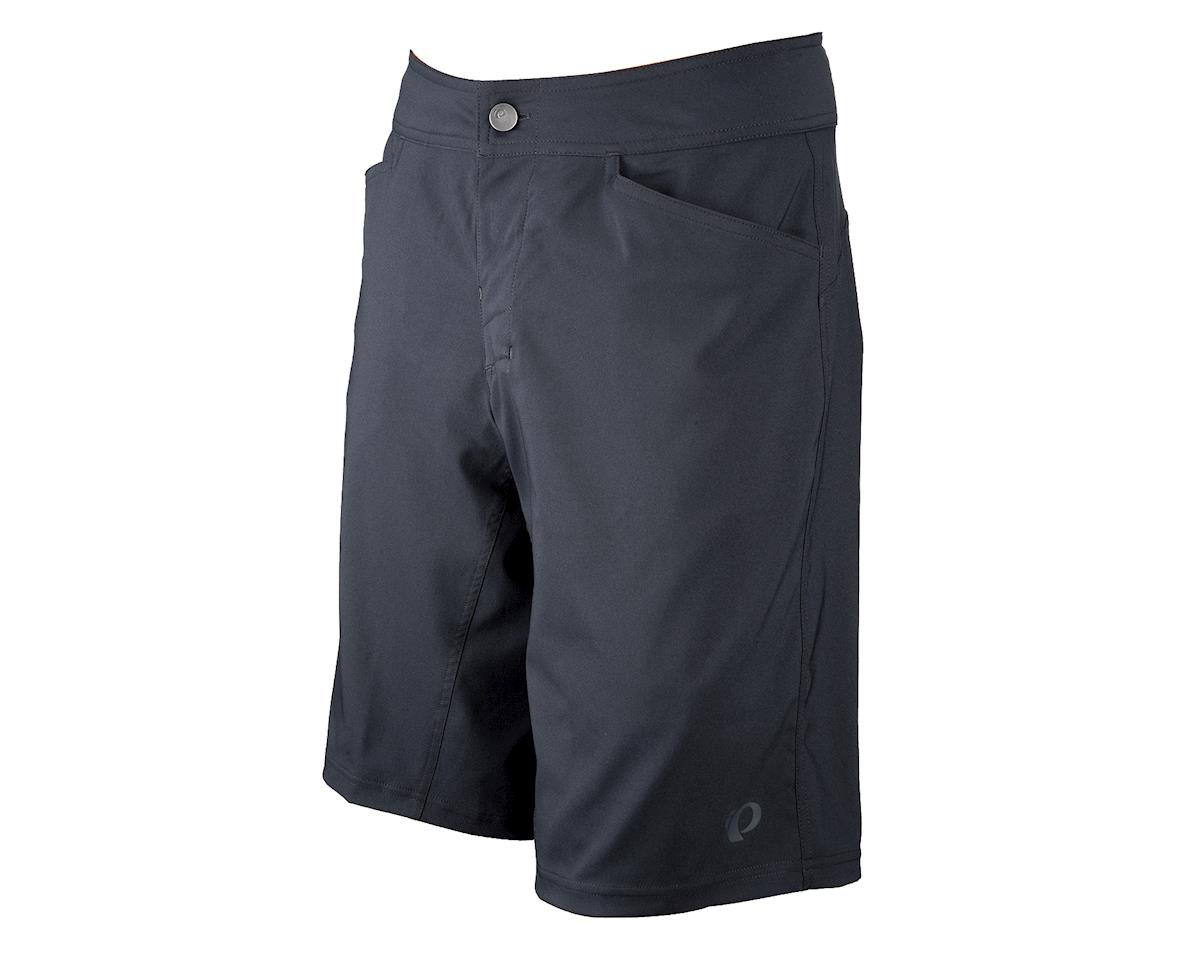 Pearl Izumi Journey Shorts (Black) (Xxlarge)