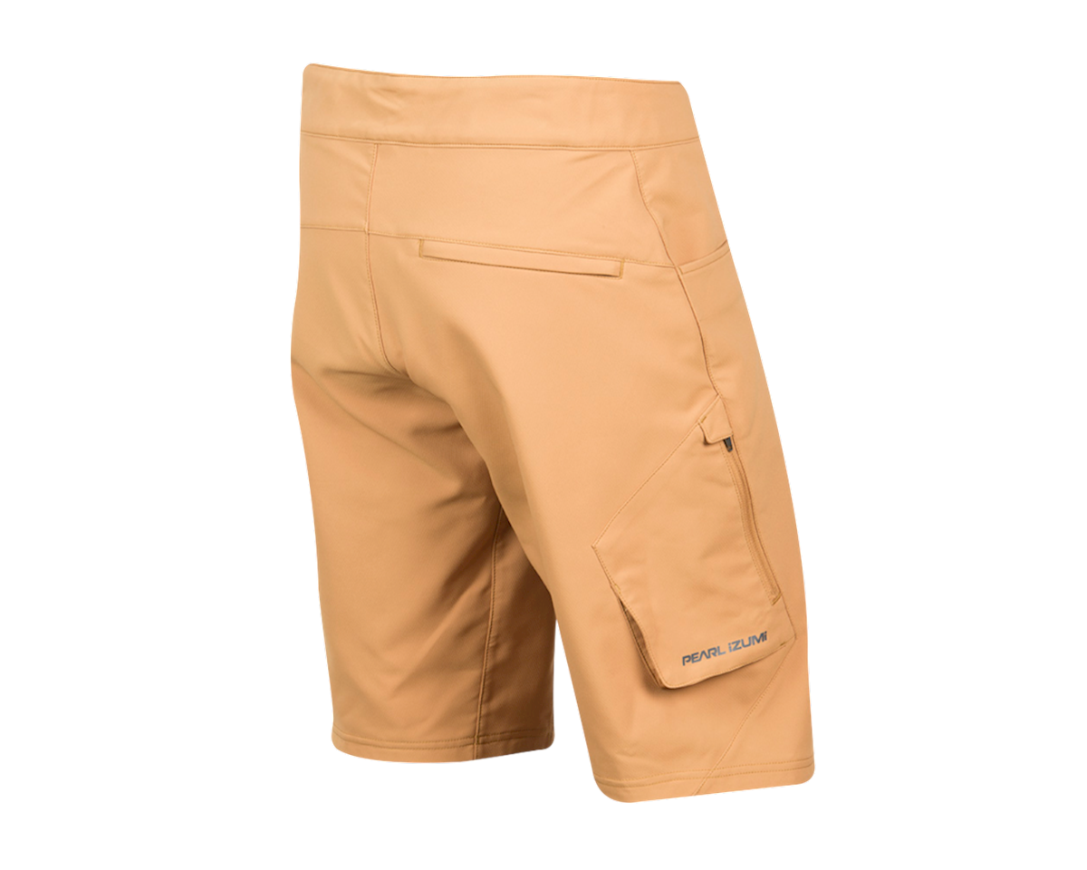 Pearl Izumi Men's Canyon Short (Berm Brown) (34)