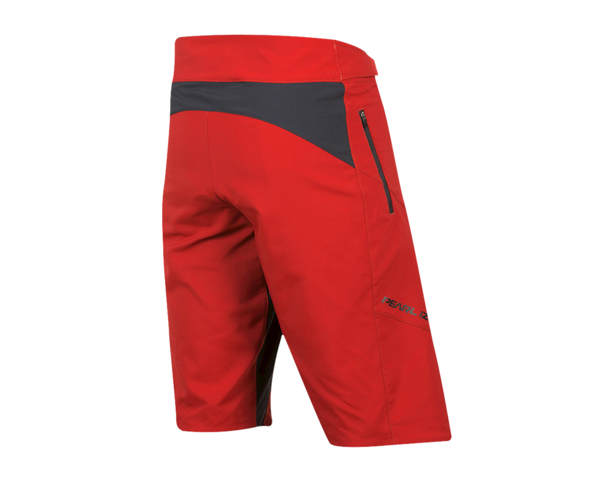 Image 2 for Pearl Izumi Summit MTB Shorts (Torch Red) (32)