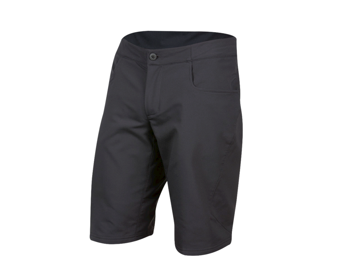Pearl Izumi Canyon Shell Short (Black) (32)