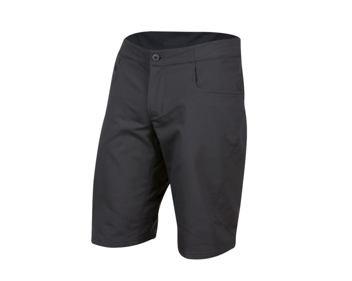 Pearl Izumi Canyon Shell Short (Black) (38)