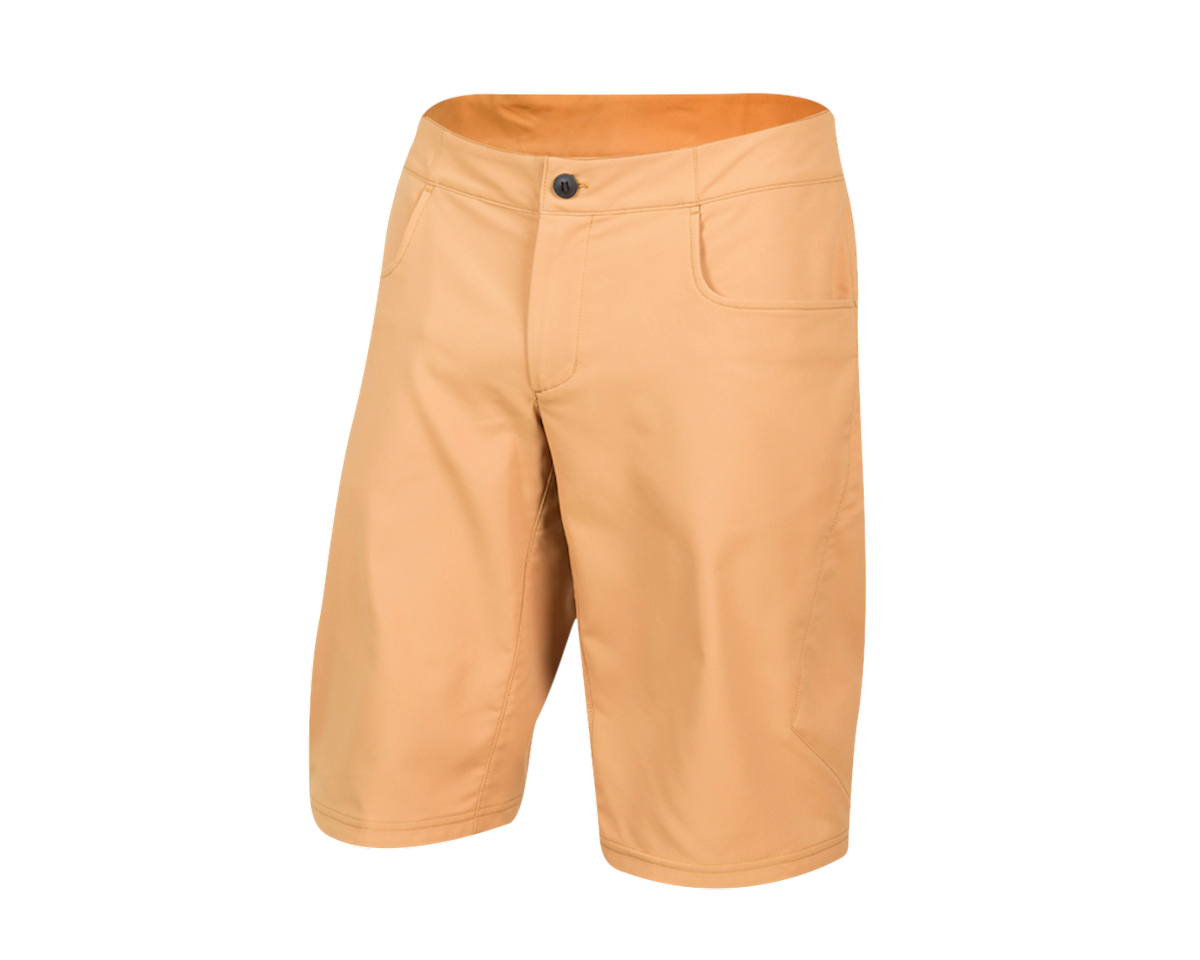 Pearl Izumi Canyon Shell Short (Berm Brown) (36)
