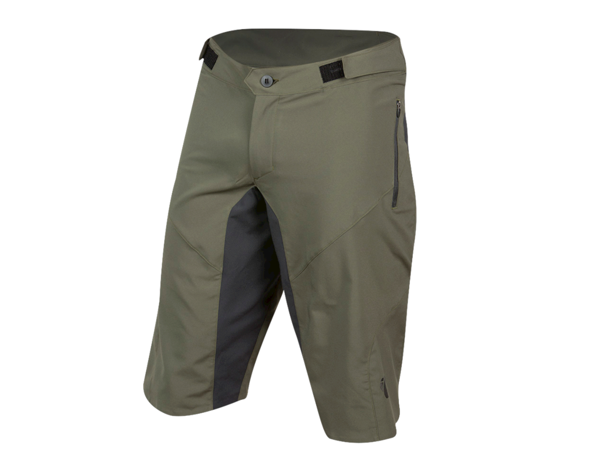 Pearl Izumi Summit Shell Short (Forest)