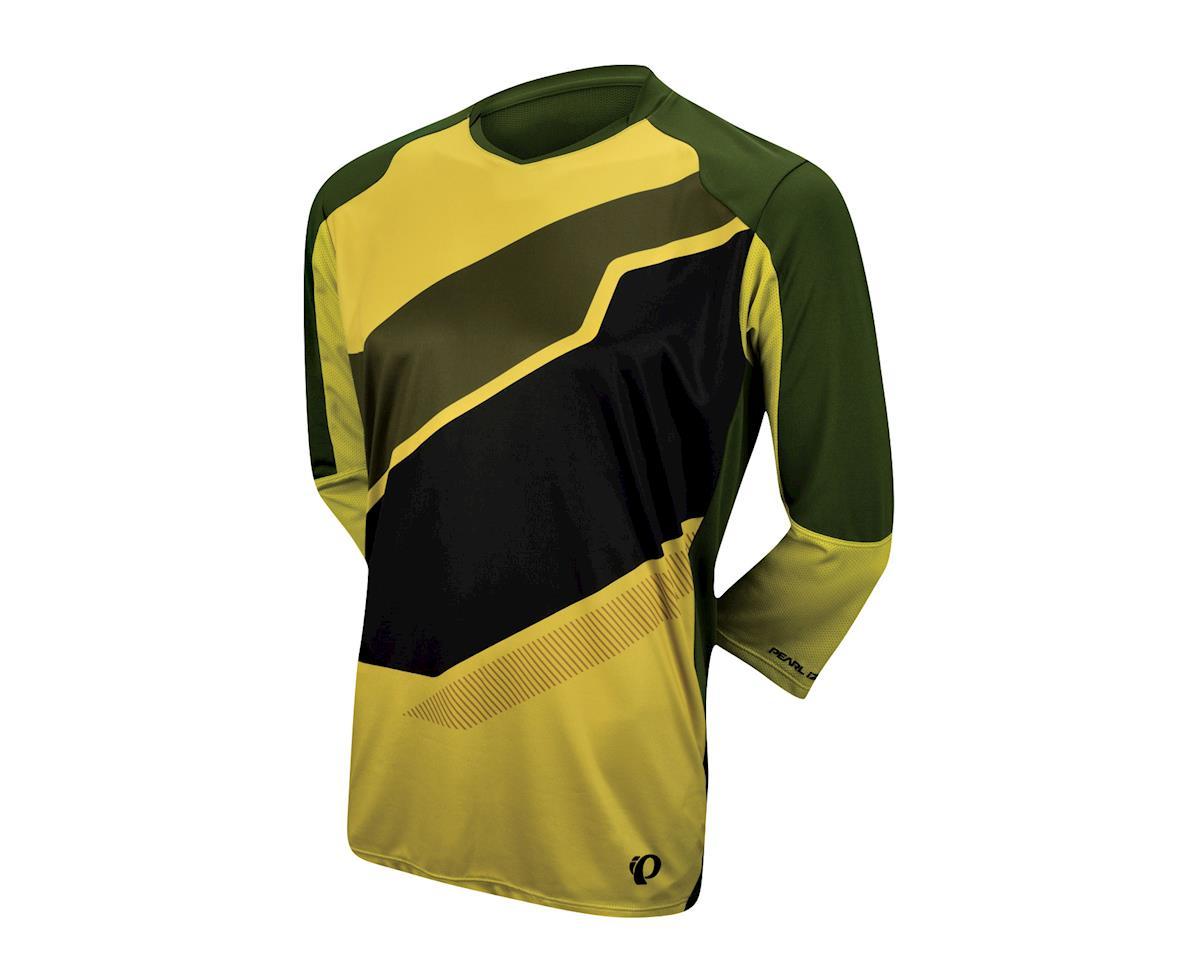 Pearl Izumi Launch  Sleeve Jersey (Yellow)