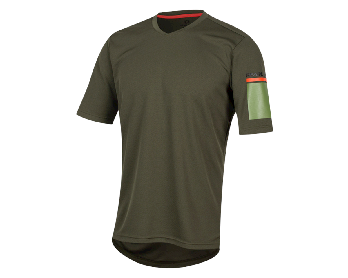 Pearl Izumi Summit Top (Forest) (XL)
