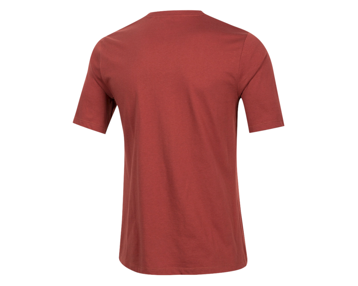 Pearl Izumi Mesa T-Shirt (Russet) (S)